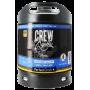 Buy - Crew Republic Drunken Sailor - 6,4° - PerfectDraft 6L Keg - KEGS 6L
