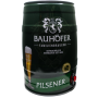 Buy - Bauhöfer Ulmer Pilsener 5,2° - 5L Keg - KEGS 5L