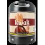Buy - Kwak 8,4° - PerfectDraft 6L Keg - KEGS 6L