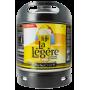 Buy - Leffe La Legere 5° - PerfectDraft 6L Keg - KEGS 6L