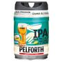 Buy - Pelforth IPA 5.9° - 5L Keg - KEGS 5L