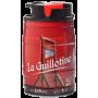 Buy - LA GUILLOTINE 5L IPS KEG - KEGS 5L