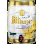Buy - Bitburger Premium Pils 5L Keg - KEGS 5L