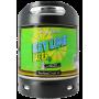 Buy - Tiny Rebel Key Lime Lager 4.8° - PerfectDraft 6L Keg - KEGS 6L