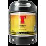Buy - Tennent's Lager 4.0° - PerfectDraft 6L Keg - KEGS 6L